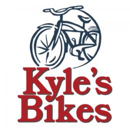 Sponsor: Kyle's Bikes