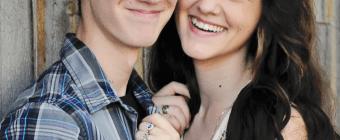 Justin & McKayla