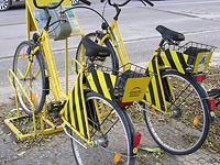 Cyklistika v Olomouci