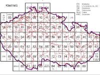 Dráhařské mapy