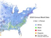 Demografie USA