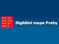 Digitální technická mapa Prahy