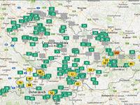 Znečištění ovzduší v ČR