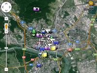 Turistický průvodce Bratislavou