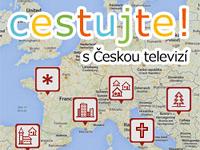 Pořady České televize