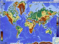 Vrstvy do Google maps