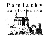 Pamiatky na Slovensku