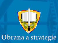 Obrana a strategie