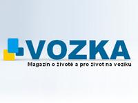 VOZKA