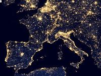 Světelné znečištění oblohy