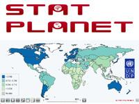 Indikátory světového rozvoje