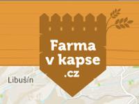 Farma v kapse