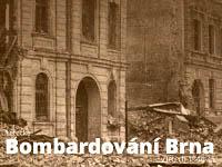 Letecké Bombardování Brna