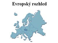 Evropský rozhled