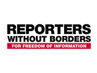Reportéři bez hranic