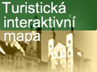 Turistická mapa Plzeňska