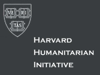 Harward Humanitarian Initiative