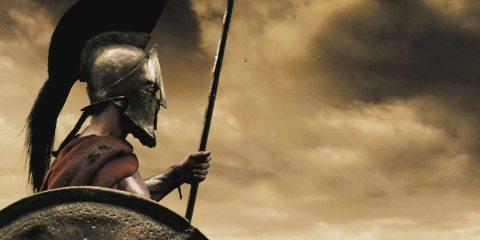 300 Spartans
