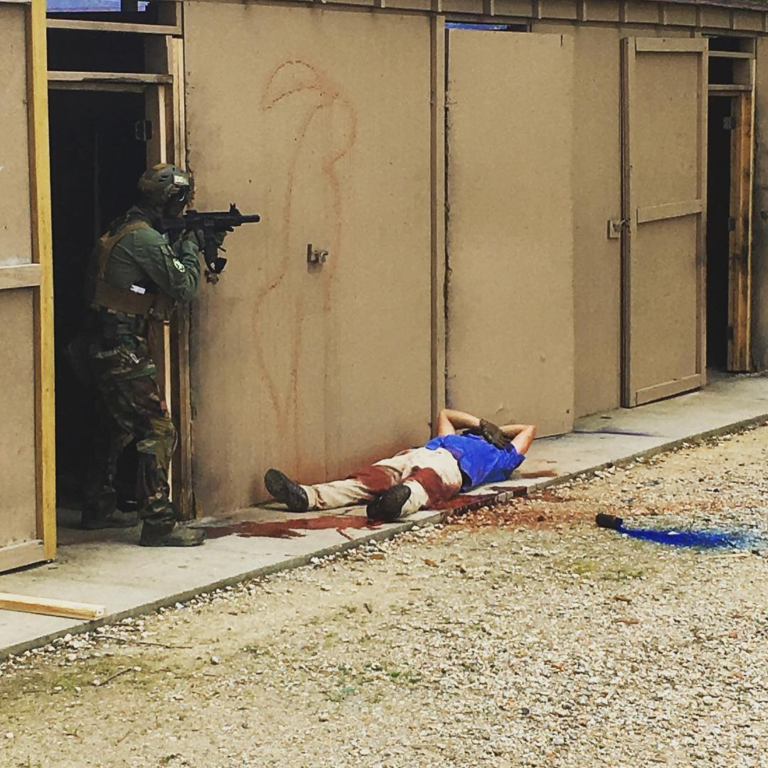 Tactical Combat Casualty Care Tccc For You And Me