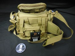 Battltac Combat Medic Bag