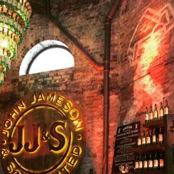 jamison factory