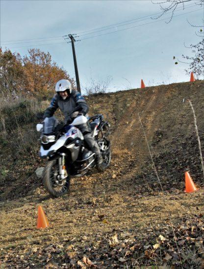 stage moto une journée