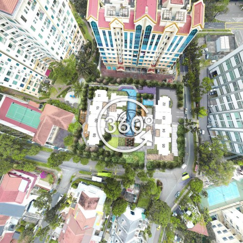 360 Virtual Tours for Real Estate   3D AR & VR Solutions