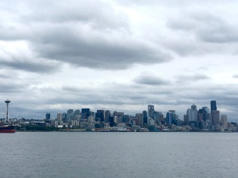 Family Travel Guide - Seattle: Argosy Cruises Harbor Tour - Spousesproutsandme.wordpress.com