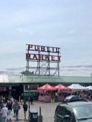 Family Travel Guide – Seattle: Pike Place Market – Spousesproutsandme.wordpress.com