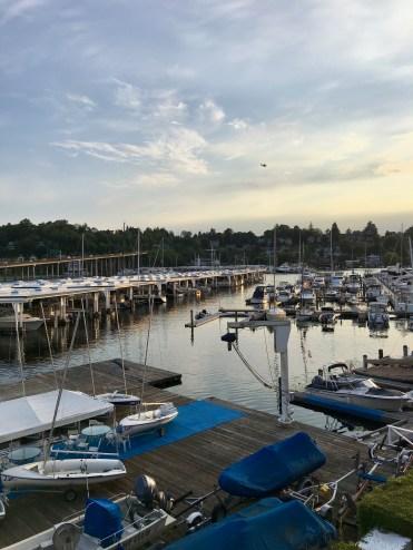 Family Travel Guide - Seattle: Seattle Yacht Club - Spousesproutsandme.wordpress.com
