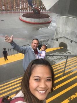 Family Travel Guide – Seattle: Seattle Space Needle – Spousesproutsandme.wordpress.com