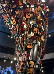 Family Travel Guide – Seattle: Museum of Modern Pop – Spousesproutsandme.wordpress.com