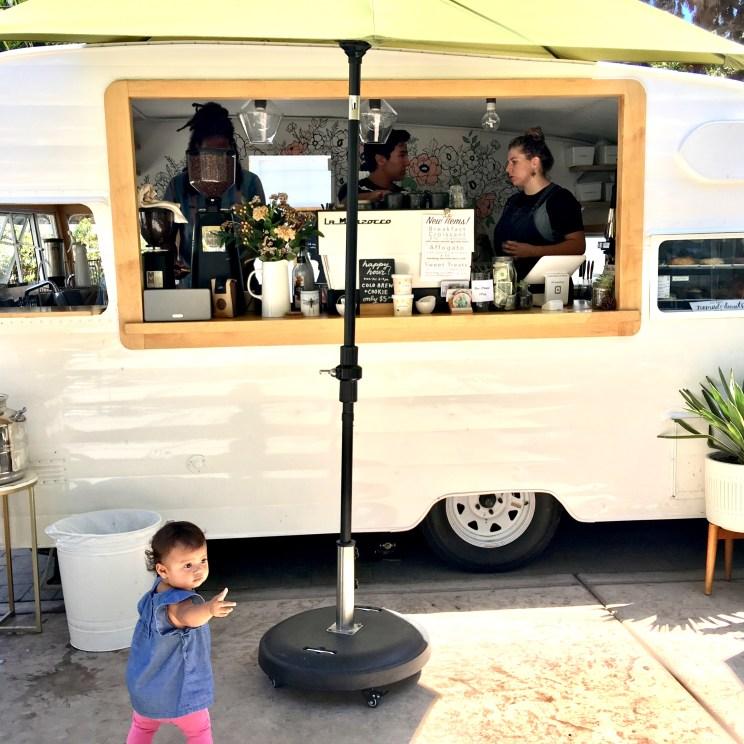 Mom Break: Communal Coffee - spousesproutsandme.com