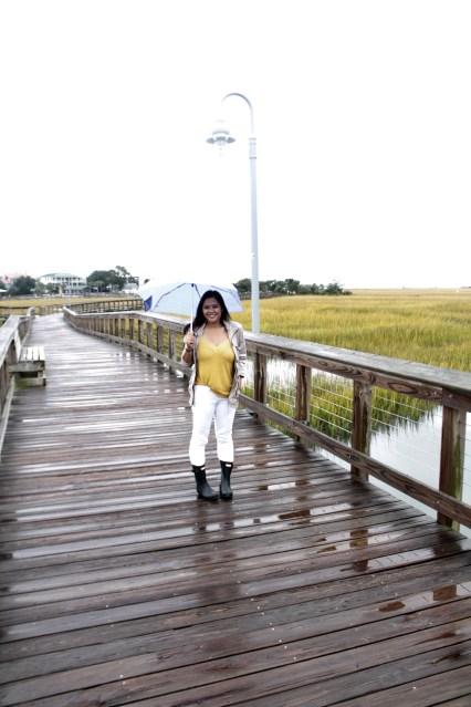 Travel Guide: Charleston, SC - Shem Creek - www.spousesproutsme.com