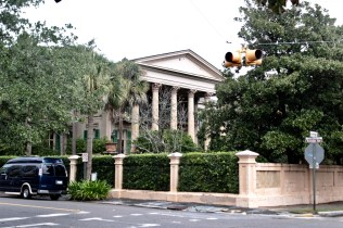 Travel Guide: Charleston, SC - Mikell House - www.spousesproutsme.com