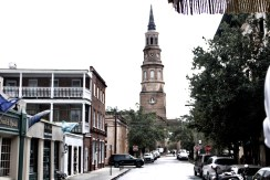 Travel Guide: Charleston, SC - Old South Carriage Tour - www.spousesproutsme.com