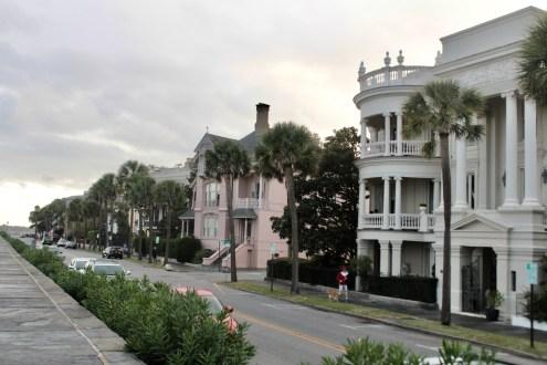 Travel Guide: Charleston, SC - E Battery - www.spousesproutsme.com