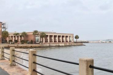 Travel Guide: Charleston, SC - Carolina Yacht Club - www.spousesproutsme.com