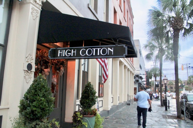 Travel Guide: Charleston, SC - The Notebook Tour - www.spousesproutsme.com