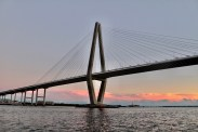 Travel Guide: Charleston, SC - Sandlapper Water Tours - www.spousesproutsme.com