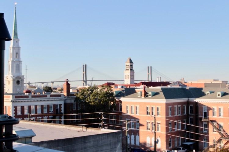 Travel Guide: Savannah, GA - The Peregrin - www.spousesproutsme.com
