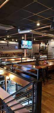 Family Travel Guide: Chapel Hill, NC - Carolina Brewery - www.spousesproutsme.com