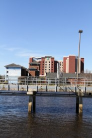 Family Travel Guide: Wilmington, NC - River Walk - www.spousesproutsme.com