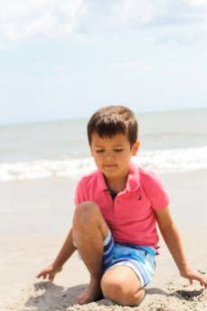 Family Travel Guide Wilmington, NC - Carolina Beach Boardwalk - www.spousesproutsme.com