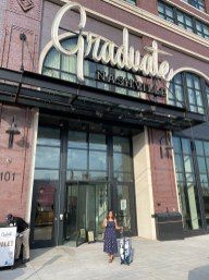 The Graduate - Nashville Travel Guide - www.spousesproutsme.com