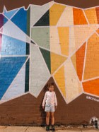 Printers Alley Murals - Nashville Travel Guide - www.spousesproutsme.com