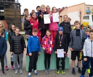 Mistrzostwa Powiatu w Indywidualnych Biegach Przełajowych
