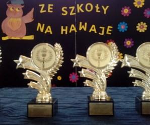 22 czerwca 2017 r. – rozdanie nagród za osiągnięcia w 2016/2017 r.
