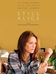 August 7th  Still Alice