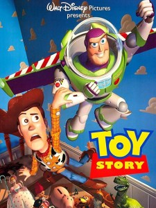 July 31st Toy Story